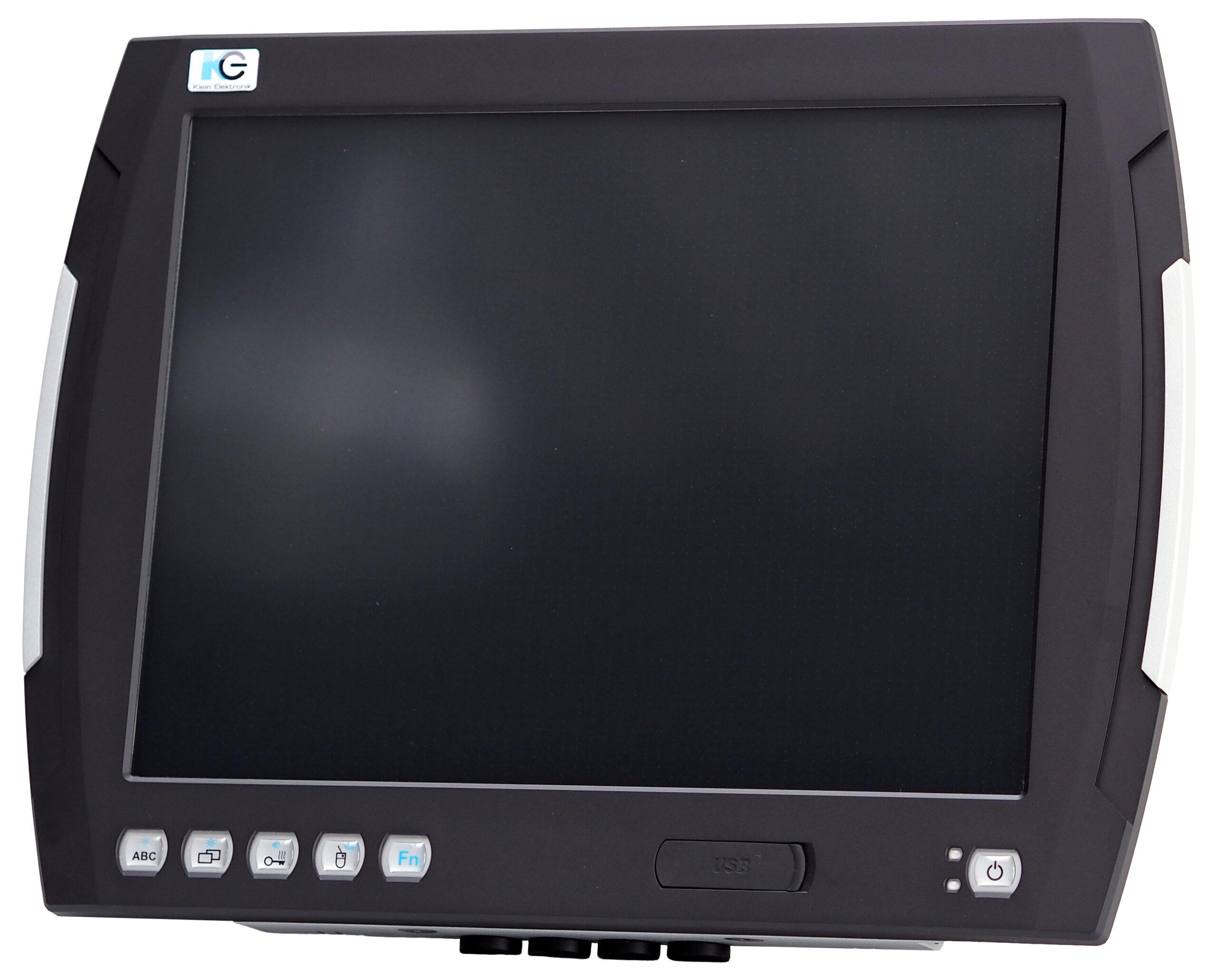 Panel-PC-VMT7015-Serie-vorne-links